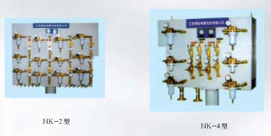 NK型能源介质控制箱