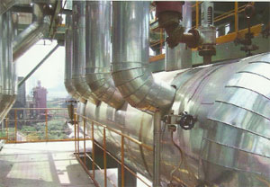Waste Heat Recovery